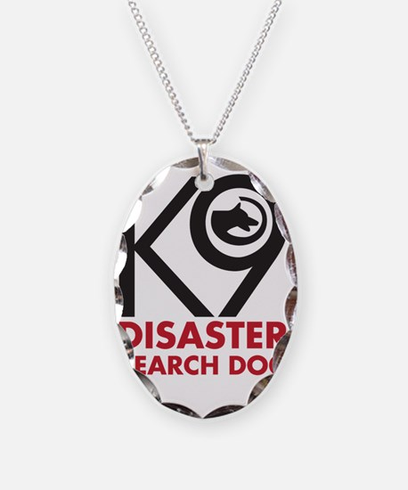 SearchDog Necklace