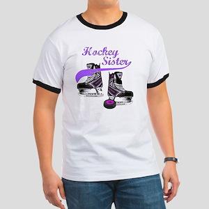 hockey_sister_purple Ringer T