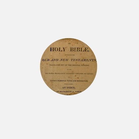 biblewallet Mini Button