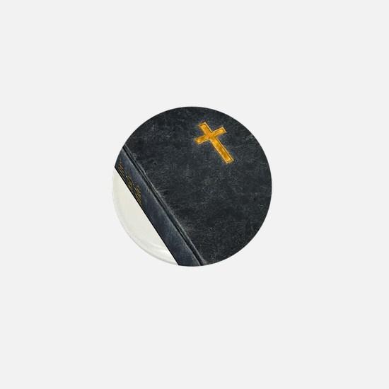 biblewalle2t Mini Button