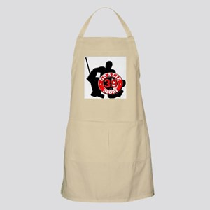 Hockey Goalie Mom #39 BBQ Apron