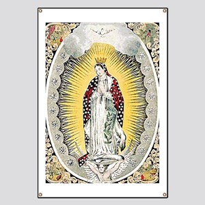Guadalupe Banner