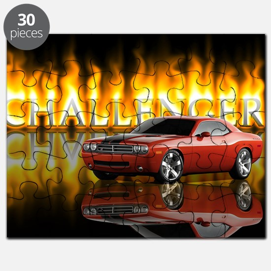 dodge chall Puzzle