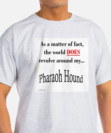 Pharaoh World T-Shirt
