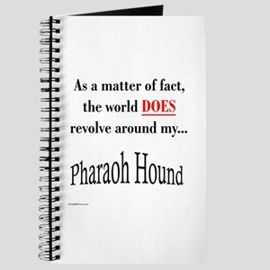 Pharaoh World Journal