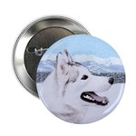 Siberian Husky (Silver and White) 2.25
