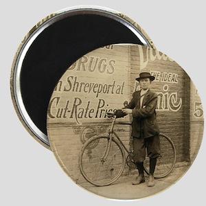 Shreveport, 1913 Magnet