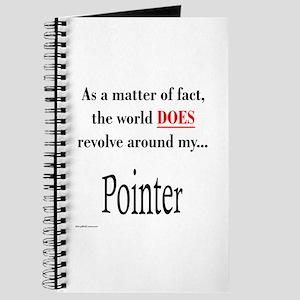 Pointer World Journal
