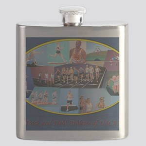 Athletes calendar2 Flask