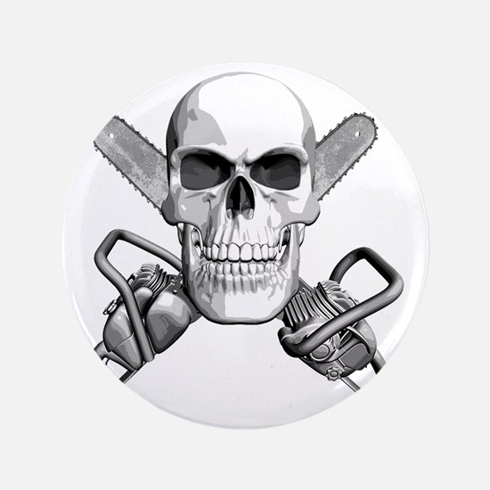 "skull_chainsaws 3.5"" Button"