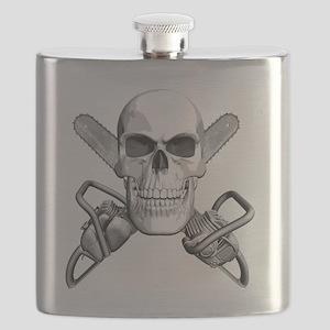 skull_chainsaws Flask