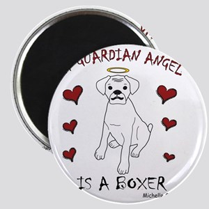 BoxerWt Magnet