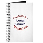 Fueled by Local Journal