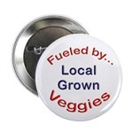 "Fueled by Local 2.25"" Button (10 pack)"