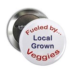 "Fueled by Local 2.25"" Button"