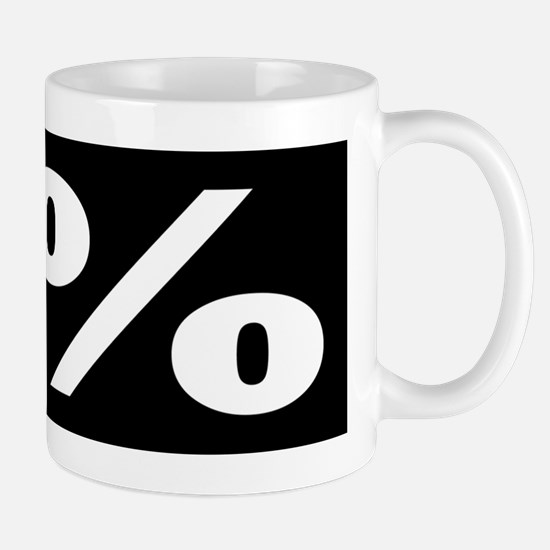 We are the 99 (Squeezed) Mug