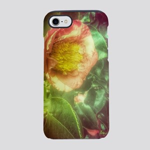 Single Flower 2 iPhone 7 Tough Case