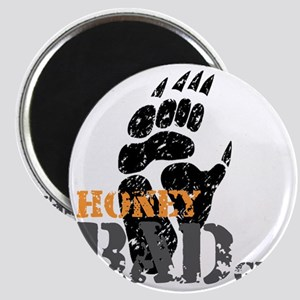 honey-badger-1 Magnet