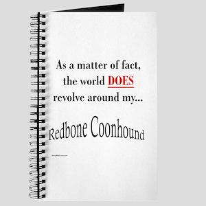 Coonhound World Journal