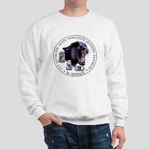 Panther v2_1st-505th Sweatshirt