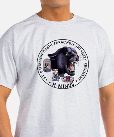 Panther v2_1st-505th T-Shirt