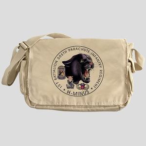 Panther v2_1st-505th Messenger Bag