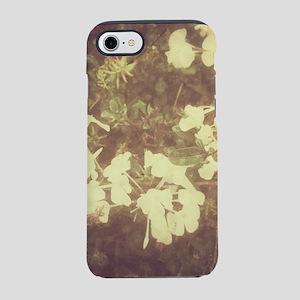 Vintage Jasmine Two iPhone 7 Tough Case