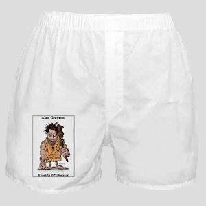 Final Grayson Alan Boxer Shorts