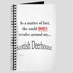 Deerhound World Journal
