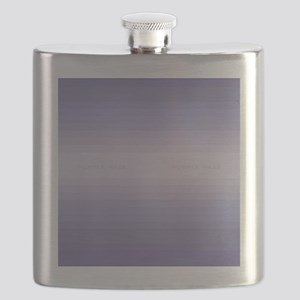 Purple haze fflop Flask