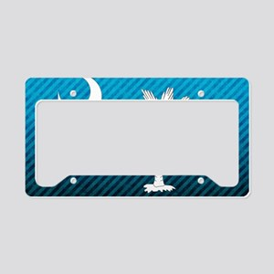 YardSign License Plate Holder