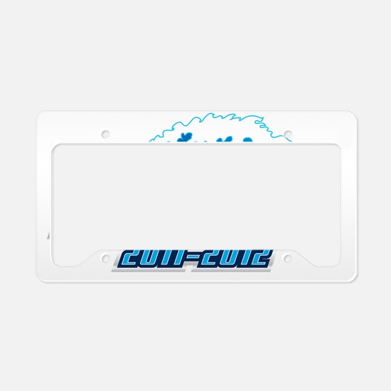 MYHA_Squirts.5 License Plate Holder