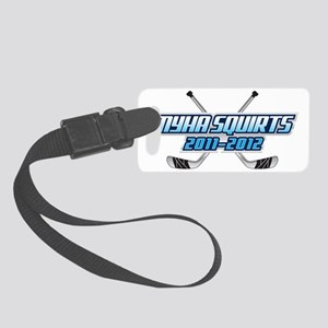 MYHA_Squirts.2 Small Luggage Tag