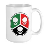 LogoCleaned Mugs