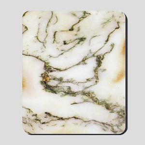 Tree-Agate-Oil-iPad Mousepad