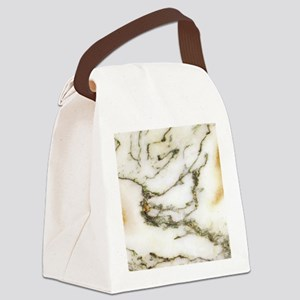 Tree-Agate-Oil-iPad Canvas Lunch Bag
