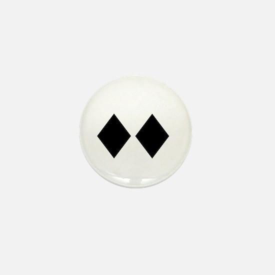 Awesome_Ski_Co_wht Mini Button