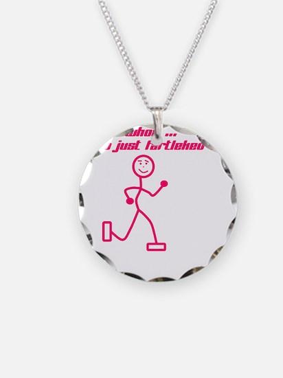 WhoaWhoJustFartleked_Pink Necklace