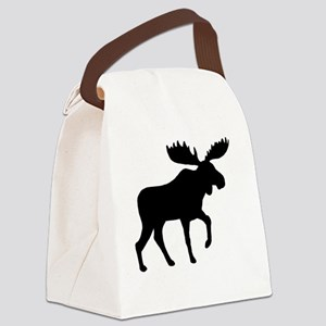 moose5in1ipadcase2 Canvas Lunch Bag