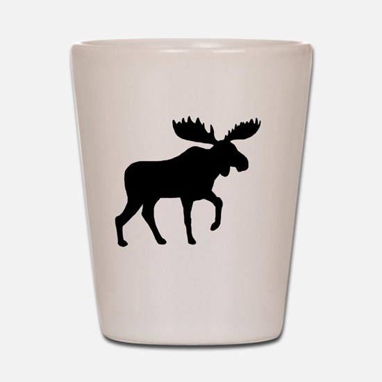 moose5in1ipadcase2 Shot Glass
