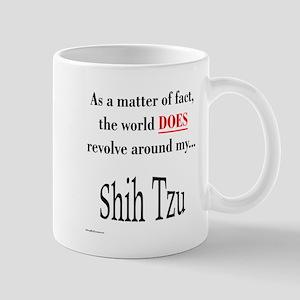 Shih Tzu World Mug