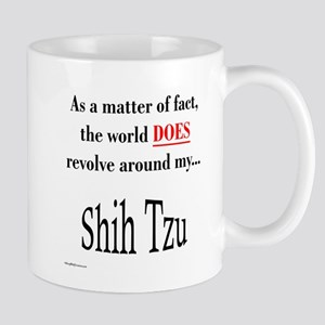 Shih Tzu World Mug