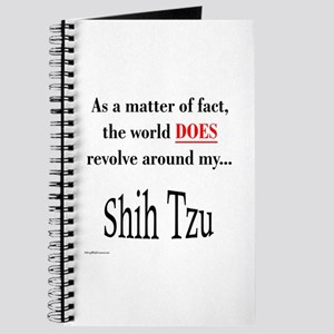 Shih Tzu World Journal