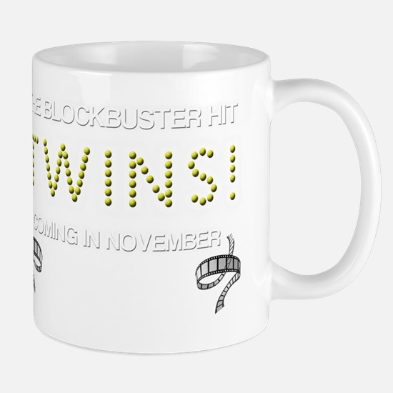 TWINS NOVEMBER Mug
