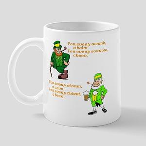 For Every Wound Mug