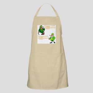For Every Wound BBQ Apron