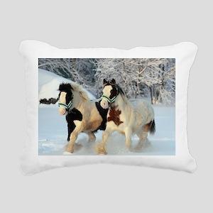 ic_1 Rectangular Canvas Pillow