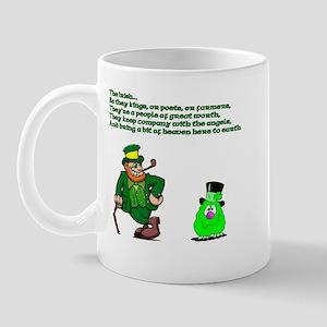 The Irish Mug