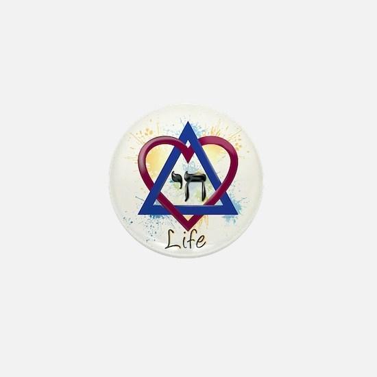 Chai_Life Mini Button