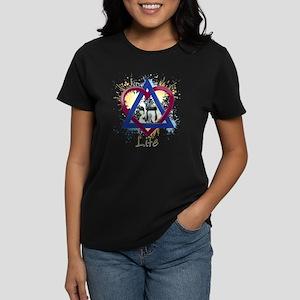 Chai_Life Women's Dark T-Shirt